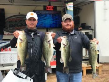 Carolinas Bass Challenge